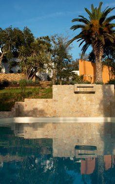 Herdade Quinta Natura - Bed and Breakfast Aljezur Algarve - Turismo rural Aljezur Algarve