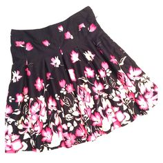 Skirt Cute skirt, 100% cotton. George Skirts Midi