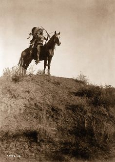 Edward S. Curtis was a renowned American ethnologist and photographer of the American West and Native American people.  http://www.littlethings.com/edward-curtis-native-americans/?utm_source=proj&utm_campaign=inspiring&utm_medium=Facebook