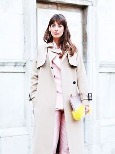 The Small Layering Trick That Makes A Big Difference   WhoWhatWear UK