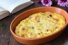 Il riso al forno in bianco è un primo piatto molto gustoso, da poter realizzare con ragù o alla siciliana. Ecco la ricetta