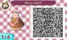 """""""Beary cute☆ (edit) Hope you like """""""