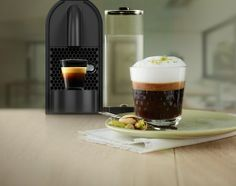 Nespresso drink recipes