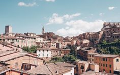 Siena Pro Lightroom Presets (Graphic) by Creative Tacos · Creative Fabrica World Trade Center, Eurotrip, Green Sky, Italy Vacation, Italy Travel, Heritage Site, Siena, Lightroom Presets, Tuscany