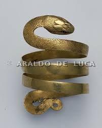 bracciale serpenti
