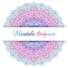 remember you have to attribute veerayuth_ts Mandala Art, Mandalas Painting, Mandalas Drawing, Mandala Tattoo, Wall Painting Decor, Dot Painting, Mandala Wallpaper, Galaxy Phone Wallpaper, Free Hand Rangoli