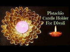 Candle holder for Diwali