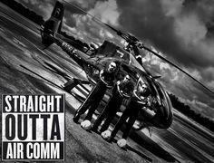 Straight Outta AirCom. Flight Nurse Matt, Flight Medic Seth, and Pilot Kody. #airmethods #crew #EMS