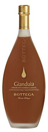 Bottega Gianduia e Grappa Chocolate | Online Kopen & Bestellen | Whisky, Gin, Vodka, Rum, Gin, Absinth