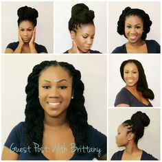 I want to try all these looks when I get them :)