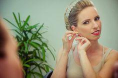 Casamento Fernanda e Juliano - Dia da Noiva. #casamento #noiva #diadanoiva #fotógrafosemjoinville #melloeronsani #fotosdecasamento.