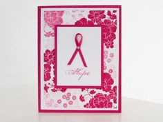 Stampin Up Hello Darling   Video Tutorial photo