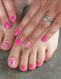 Love having your nails and toes nails beautiful without the salon cost? Jamberry nails is the way to go! :)