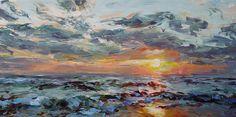 Lyudmila Agrich | Impressionism Expressionist painter | Tutt'Art@ | Pittura * Scultura * Poesia * Musica |