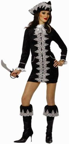 c38d1bc575 14 Best Pirate Fancy Dress Costumes images | Pirate fancy dress ...