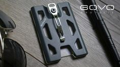 Durable and easy to carry anywhere, the Govo is the best way to carry your work ID and credit cards!