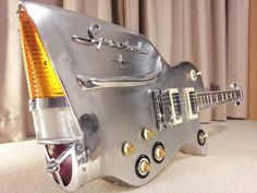 Rock and ROULE Guitare auto