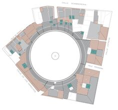 La Plaza Redonda en el siglo XXI | Arquitectura