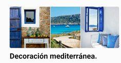No te pierdas nuestro artículo en la revista/blog. www.blancarey.com  http://www.blancarey.com/decoracion-mediterranea/  Blanca Rey properties&homesyler. Inmobiliaria especializada en propiedades con carácter. Proyectos de reforma y decoración.