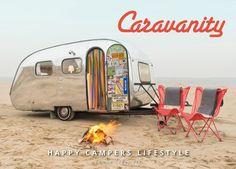 Pre-order the Caravanity-book now! Out in may 2014. #sooooproud!