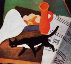 Berény, Robert, Hungarian Artist CAT