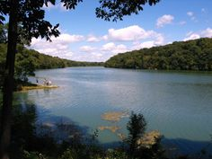 Travel | Iowa | Hiking | Hikes | Nature | State Parks | Hidden Gems | Natural Wonders | Natural Beauty | The Outdoors | Outdoor Adventure