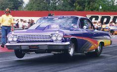 Customers of Mark Markow Race Cars...Drag Racing and Pro-Street Race Cars