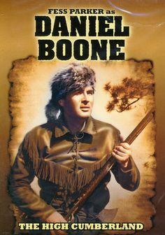 ✯ Daniel Boone ✯