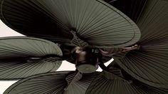 Lucci Air Tahitian Ceiling Fan - Tavan Vantilatörü