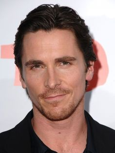 """Christian Bale! He had me at """"Little Women"""" and """"Batman"""" :)"""