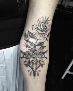 Inner Elbow Tattoo Designs   Best Tattoo Ideas Gallery