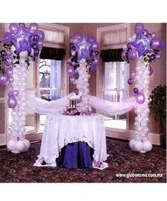 Boda on pinterest bodas mesas and wedding chairs - Decoraciones para mesas ...