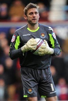 Rob Green Euro 2012, West Ham, Irons, Squad, Motorcycle Jacket, Portugal, England, The Unit, Baseball Cards