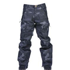 Ride Belltown Snowboard Pants Mens