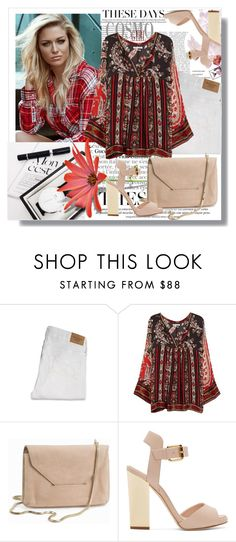 """""""These days"""" by annabelle2016 ❤ liked on Polyvore featuring Gucci, Oris, Abercrombie & Fitch, Étoile Isabel Marant, Filippa K and Giuseppe Zanotti"""