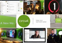 Unify launches Circuit, promises a new radical way of work | simply communicate