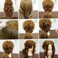 Great ideas hairstyles