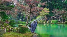 Conheça jardins pelo mundo que mais parecem pinturas - Fotos - UOL Viagem