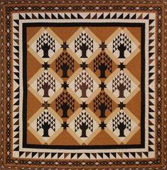 Oak Alley Pattern