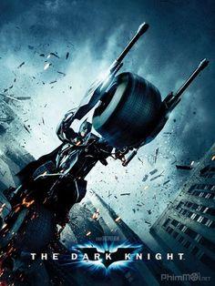 Người Dơi 2: Kỵ Sĩ Bóng Đêm - Batman 2: The Dark Knight