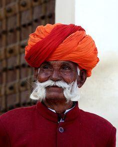 RajasthanI Paagri