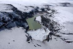 Iceland, 2012 © Olafur Eliasson
