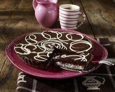 Das Rezept für Schokoladentarte mit Kokos und weitere kostenlose Rezepte auf LECKER.de