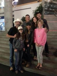 Cruise with a Cause meet & Greet at Central City in Surrey, BC. Heartland Actors, Amy And Ty Heartland, Heartland Quotes, Heartland Ranch, Heartland Tv Show, Heartland Seasons, Heartland Characters, Ty E Amy, Alisha Newton