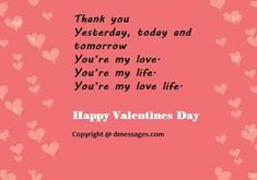 41 Best Happy valentines day messages images in 2019