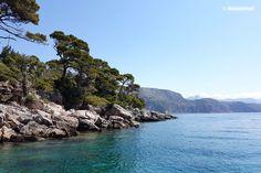 Lokrum – saaritauko Dubrovnikin hälinästä   Unelmatrippi