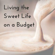 La Dolce Vita Blog Series by Donna DeRosa - Live the Sweet Life Life On A Budget, Italian Street, Sweet Life, Live, Blog, Dolce Vita, Blogging