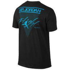 Jordan Flight Front To Back T-Shirt - Men s - Basketball - Clothing - Black dfaf17c1caf64