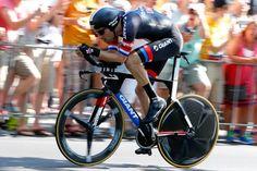 Tour de France 2015  stage 1 Tom Dumoulin (Bettini Photo)