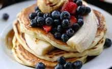 Our favourite pancake places in Singapore